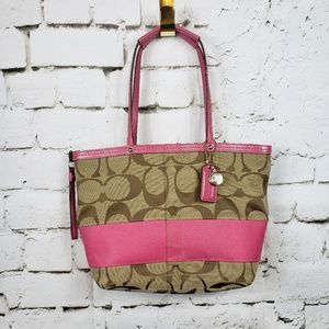 Coach purse No. G0964F13548